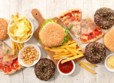 Η μεσογειακή διατροφή σώζει από την κατάθλιψη - Μακριά από το fast food! - Κυρίως Φωτογραφία - Gallery - Video