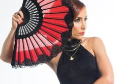 Κάτι τρέχει στο Περιστέρι ως το τέλος Σεπτεμβρίου: Χορός, τραγούδι, θέατρο - Μην χάσετε το φλαμένκο της...  - Κυρίως Φωτογραφία - Gallery - Video