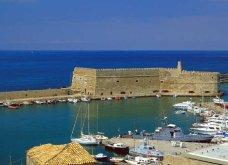 Συναγερμός στο Ηράκλειο ύστερα από πτώση 16χρονου στο Ενέτικο Λιμάνι - Κυρίως Φωτογραφία - Gallery - Video