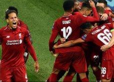 Πρεμιέρα Τσάμπιονς Λιγκ: 8 γκολ σε 21 αναμετρήσεις (Βίντεο) - Κυρίως Φωτογραφία - Gallery - Video