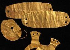 Πώς το ασήμι κι ο χρυσός οδήγησαν τον Μ. Αλέξανδρο να κατακτήσει τον κόσμο - Τι υποστηρίζει σπουδαίος αρχαιολόγος - Κυρίως Φωτογραφία - Gallery - Video