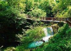 Απίθανο βίντεο για την όμορφη Νάουσα: Τόπος ευλογημένος με καταπράσινα βουνά, καταρράκτες και καλό κρασί! - Κυρίως Φωτογραφία - Gallery - Video