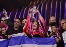 Eurovision 2019: Στο Τελ Αβίβ ο διαγωνισμός - Στις 14, 16 και 18 Μαΐου (Φωτό & Βίντεο) - Κυρίως Φωτογραφία - Gallery - Video