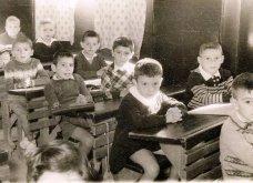 Vintage: Πώς ήταν το σχολείο παλιά; -Θα νοσταλγήσετε ή θα πείτε Δόξα τω Θεώ;   - Κυρίως Φωτογραφία - Gallery - Video
