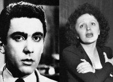 Vintage Story: Όταν η Εντίθ Πιάφ ερωτεύτηκε τον Δημήτρη Χορν - «Τάκη, σ' αγαπώ όπως δεν αγάπησα ποτέ κανέναν» - Κυρίως Φωτογραφία - Gallery - Video
