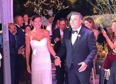 Γεωργαντάς, Σιανίδης, Αρναούτογλου, Λιάγκας, Αυγερινοπούλου στον γάμο Ρέμου -Υβόννη  - Κυρίως Φωτογραφία - Gallery - Video