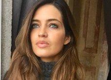 Η Σάρα Καρμπονέρο και η εντυπωσιακή αλλαγή στο look της (Φωτό) - Κυρίως Φωτογραφία - Gallery - Video