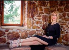 Τρόμος για την Εύη Φραγκάκη: «Τον είδα να αυτοϊκανοποιείται στην πόρτα μου»  - Κυρίως Φωτογραφία - Gallery - Video