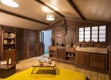 Σαν παραμύθι! Ένα σοκολατένιο σπίτι που δεν λιώνει – Ε, ναι μπορείτε να μείνετε! (Φωτό) - Κυρίως Φωτογραφία - Gallery - Video
