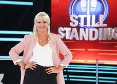 Πανέμορφη η Μαρία Μπεκατώρου στη φωτογράφιση για το «Still Standing»: Δείτε τι φόρεσε (Φωτό) - Κυρίως Φωτογραφία - Gallery - Video