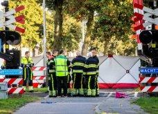 Συγκλονίζει η τραγωδία στην Ολλανδία: 4 παιδιά έχασαν τη ζωή τους από πρόσκρουση τρένου με ποδήλατο μεταφοράς - Κυρίως Φωτογραφία - Gallery - Video
