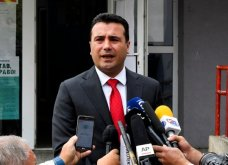Έκλεισαν οι κάλπες στα Σκόπια - Υπέρ του ΝΑΙ το 91,03% με καταμετρημένο το 20% των εκλογικών τμημάτων - Κυρίως Φωτογραφία - Gallery - Video