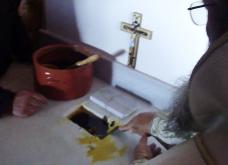 Παναγία Γαλακτοτροφούσα: Έγιναν τα εγκαίνια στα Καψαλιανά Ρεθύμνου   - Κυρίως Φωτογραφία - Gallery - Video 2