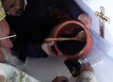 Παναγία Γαλακτοτροφούσα: Έγιναν τα εγκαίνια στα Καψαλιανά Ρεθύμνου   - Κυρίως Φωτογραφία - Gallery - Video 3
