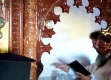 Παναγία Γαλακτοτροφούσα: Έγιναν τα εγκαίνια στα Καψαλιανά Ρεθύμνου   - Κυρίως Φωτογραφία - Gallery - Video 5