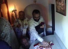 Παναγία Γαλακτοτροφούσα: Έγιναν τα εγκαίνια στα Καψαλιανά Ρεθύμνου   - Κυρίως Φωτογραφία - Gallery - Video 9