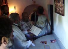 Παναγία Γαλακτοτροφούσα: Έγιναν τα εγκαίνια στα Καψαλιανά Ρεθύμνου   - Κυρίως Φωτογραφία - Gallery - Video 10