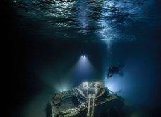Underwater Photo 2018: Οι καλύτερες υποβρύχιες φωτογραφίες που βραβεύτηκαν από το Scuba Diving Magazine   - Κυρίως Φωτογραφία - Gallery - Video 5