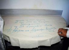 Παναγία Γαλακτοτροφούσα: Έγιναν τα εγκαίνια στα Καψαλιανά Ρεθύμνου   - Κυρίως Φωτογραφία - Gallery - Video 13