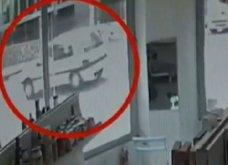 Βίντεο ντοκουμέντο από την τρελή πορεία του αυτοκινήτου που στέρησε τη ζωή από την 53χρονη από την Άνω Λιόσια - Κυρίως Φωτογραφία - Gallery - Video