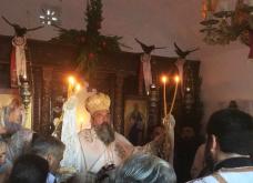 Παναγία Γαλακτοτροφούσα: Έγιναν τα εγκαίνια στα Καψαλιανά Ρεθύμνου   - Κυρίως Φωτογραφία - Gallery - Video 16