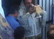 Παναγία Γαλακτοτροφούσα: Έγιναν τα εγκαίνια στα Καψαλιανά Ρεθύμνου   - Κυρίως Φωτογραφία - Gallery - Video 17