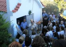 Παναγία Γαλακτοτροφούσα: Έγιναν τα εγκαίνια στα Καψαλιανά Ρεθύμνου   - Κυρίως Φωτογραφία - Gallery - Video 18