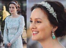 Αυτά είναι τα 8 καλύτερα νυφικά που φόρεσαν διάσημες ηθοποιοί στους γάμους του σε tv & σινεμά (Φωτό) - Κυρίως Φωτογραφία - Gallery - Video