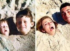 """23+1 φαντασμαγορικές εικόνες γεμάτες συναίσθημα που αποδεικνύουν ότι η """"αγάπη χρόνια δεν κοιτά"""" - Κυρίως Φωτογραφία - Gallery - Video 3"""