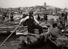 Η Κωνσταντινούπολη που αγαπήσαμε μέσα από τον μαγικό φακό του Άρα Γκιουλέρ - Αντίο στον φωτογράφο που την ύμνησε (Φωτό) - Κυρίως Φωτογραφία - Gallery - Video