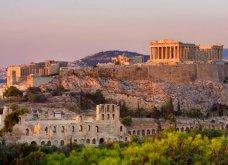 Good News: Η Αθήνα διεκδικεί το βραβείο «Ευρωπαϊκή Πρωτεύουσα Καινοτομίας 2018» - Κυρίως Φωτογραφία - Gallery - Video