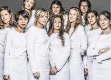 Top Woman η Γαλλίδα Christelle Brua: Στα 41 της ψηφίστηκε ως η καλύτερη ζαχαροπλάστισσα στον κόσμο - Το γλυκό φετίχ της (Φωτό & Βίντεο) - Κυρίως Φωτογραφία - Gallery - Video
