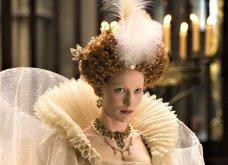 10 διάσημοι αστέρες που έχουν παίξει τον ρόλο της βασίλισσας στην οθόνη!  - Κυρίως Φωτογραφία - Gallery - Video