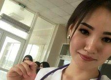 Καζακστάν: Νεαρός δάσκαλος αποκεφάλισε καλλονή γιατρό - Αρνήθηκε την πρόταση γάμου του - Κυρίως Φωτογραφία - Gallery - Video
