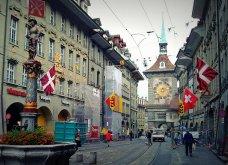 Η αλλαγή που φέρνει τα πάνω κάτω στην Ελβετία - Αίρεται το τραπεζικό απόρρητο - Όλες οι καταθέσεις στο φως - Κυρίως Φωτογραφία - Gallery - Video