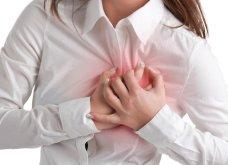 Γιατί όταν φυσάει δυνατά κρύος άνεμος κινδυνεύουμε με έμφραγμα - Τα 7 μποφόρ αυξάνουν ραγδαία τις πιθανότητες για καρδιακό επεισόδιο - Κυρίως Φωτογραφία - Gallery - Video