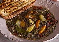 Μαμαδίστικη συνταγή από τον Άκη Πετρετζίκη: Φακές με μια μικρή ιδιαίτερη παραλλαγή (Βίντεο) - Κυρίως Φωτογραφία - Gallery - Video
