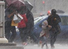 Στο έλεος του κυκλώνα Λέσλι η Πορτογαλία - 27 τραυματίες μέχρι στιγμής - Δείτε Live την πορεία του  - Κυρίως Φωτογραφία - Gallery - Video
