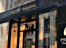 Fournos Theophilos: Ο ελληνικός φούρνος του Γιώργου Κορρέ στην καρδιά του Μανχάταν – Παραδοσιακές πίτες, ελιές & γιαούρτι γεύονται οι Νεοϋορκέζοι - Κυρίως Φωτογραφία - Gallery - Video