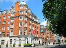 Όσκαρ Ουάιλντ: Ανοίγει ξανά το Cadogan Hotel που είχε συλληφθεί - Κυρίως Φωτογραφία - Gallery - Video