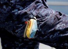 Γιαπωνέζες στρατιωτίνες σε αεροπλανοφόρο κρατούν από όπλο μέχρι... σούσι! (Φωτό) - Κυρίως Φωτογραφία - Gallery - Video 12