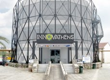 Νέα προγράμματα ανάπτυξης ψηφιακών δεξιοτήτων από τη Samsung στο INNOVATHENS  - Κυρίως Φωτογραφία - Gallery - Video