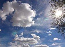 Καιρός: Φθινοπωρινό σκηνικό με 24 βαθμούς θερμοκρασία και τοπικές βροχές το απόγευμα - Κυρίως Φωτογραφία - Gallery - Video