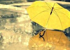 Καιρός: Τοπικές βροχές και ομίχλες - Μέχρι τους 25 βαθμούς η θερμοκρασία (Βίντεο) - Κυρίως Φωτογραφία - Gallery - Video