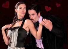 """Συναρπαστική ίντριγκα, με εκπλήξεις & ερωτικά γαϊτανάκια - """"Το παιχνίδι του έρωτα και της τύχης"""" στη Θεατρική Σκηνή Αθηναΐς   - Κυρίως Φωτογραφία - Gallery - Video"""