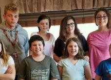 Βίντεο- Δάκρυα χαράς! Οικογένεια με 5 παιδιά υιοθέτησε και τα 3 της γειτόνισσας που πέθανε από καρκίνο - Το σπίτι όμως... - Κυρίως Φωτογραφία - Gallery - Video