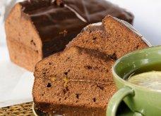 Θα το λατρέψετε για τρεις λόγους: Κέικ σοκολάτας με πραλίνα και γλάσο από τον Στέλιο Παρλιάρο - Κυρίως Φωτογραφία - Gallery - Video