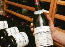 Αυτό το μπουκάλι κρασί Romanee-Conti από το 1945 πουλήθηκε $558.000 - Έσπασε κάθε ρεκόρ - Κυρίως Φωτογραφία - Gallery - Video