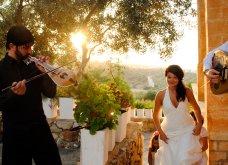 Χανιά: Θρασύτατοι διαρρήκτες έκλεψαν όλα τα δώρα από τον γάμο την ώρα της δεξίωσης - Κυρίως Φωτογραφία - Gallery - Video