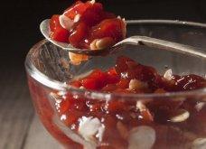 Γλυκό κυδώνι με άρωμα αρμπαρόριζα & ολόκληρο αμύγδαλο από την Αργυρώ Μπαρμπαρίγου – Είναι το κάτι άλλο! - Κυρίως Φωτογραφία - Gallery - Video